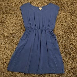 Target Mossimo dress size S
